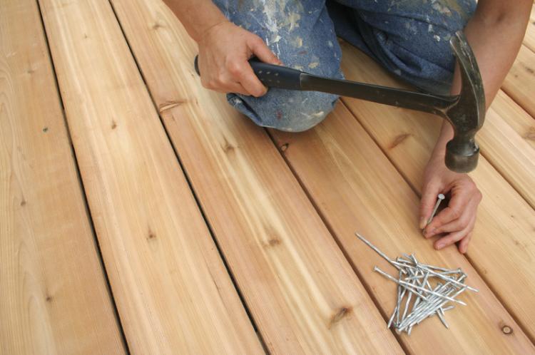 Choisir le bois pour décorer et rénover votre maison