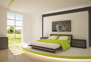 Choisir une couleur parfaite pour sa chambre