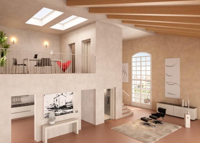 La rénovation maison : une occasion pour installer un ascenseur maison