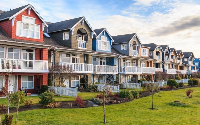 Copropriété ou maison de ville, que choisir?