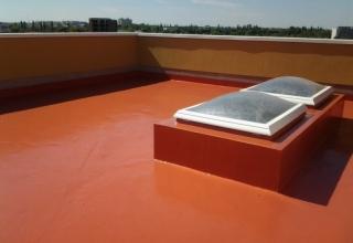 Réaliser soi-même l'étanchéité de sa toiture-terrasse