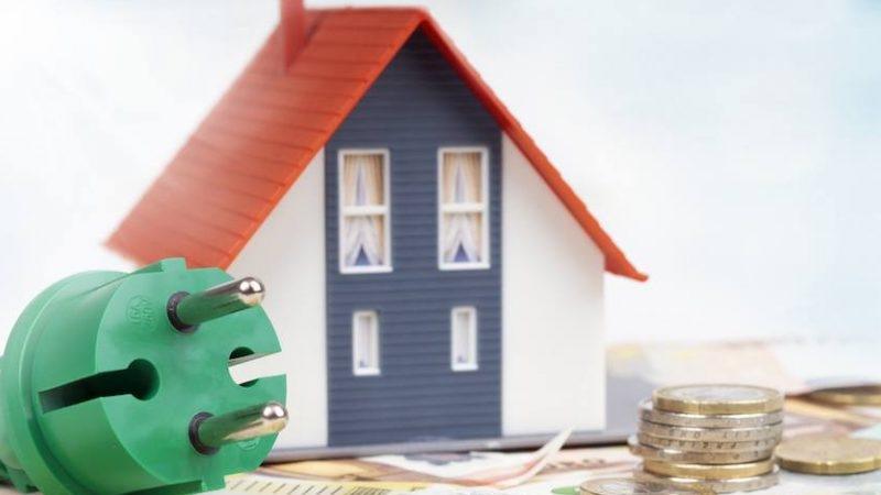 Des conseils pour repérer une maison moins énergivore