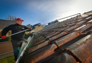 Tout ce qu'il faut savoir sur l'entretien de la toiture