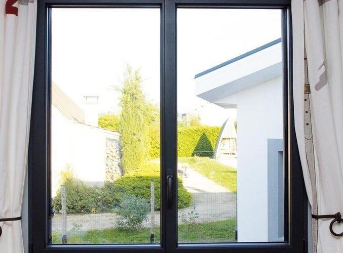 Focus sur les fenêtres sur mesure
