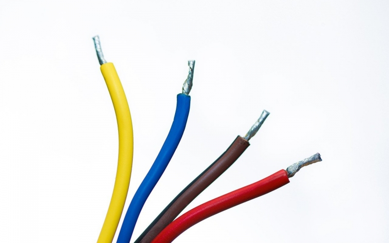 Pourquoi faut-il protéger ses câbles électriques avec des gaines thermorétractables?