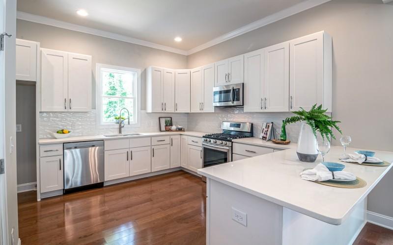 Des conseils et idées pour un aménagement de cuisine réussi