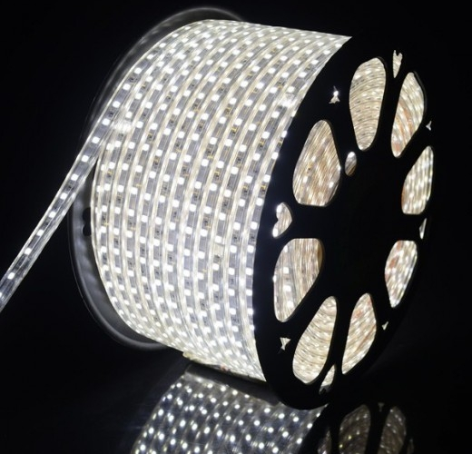 Le ruban Led : le nouveau must have pour un éclairage d'ambiance chez vous
