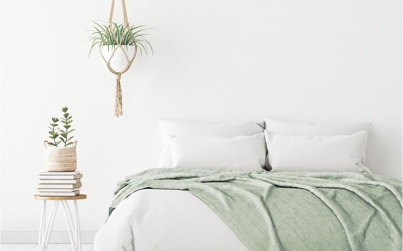 Comment donner de l'allure à votre chambre à coucher ?