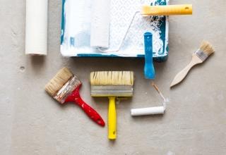 Focus sur les outils les plus utilisés par les peintres professionnels