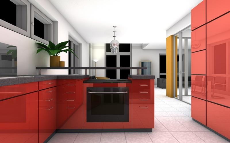 Comment assurer le réaménagement sa cuisine ?
