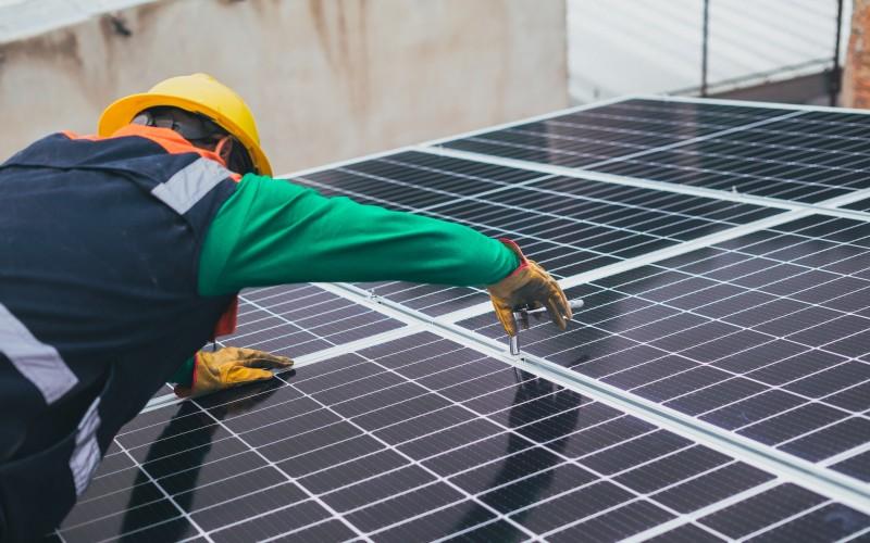 Pourquoi utiliser de l'énergie solaire ?